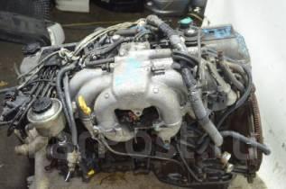 Двигатель. Lexus LX450 Двигатель 1FZFE. Под заказ