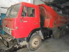 Камаз 5511. , 10 850 куб. см., 19 150 кг.