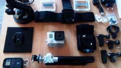 GoPro HERO3+. 10 - 14.9 Мп