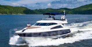 Продается яхта Carioca. Год: 2012 год, двигатель стационарный, дизель. Под заказ