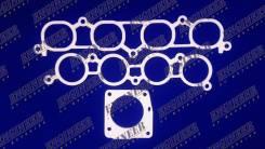 Прокладка. Toyota: Corolla, Corolla Fielder, Allex, Voltz, Celica, Matrix, WiLL VS, Corolla Runx Двигатель 2ZZGE