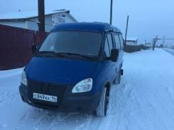 ГАЗ Газель Бизнес. Продается микроавтобус Газель Бизнес Категория В, 2 890 куб. см., 11 мест