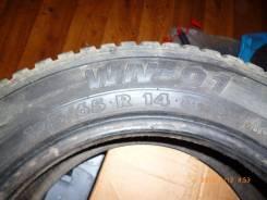 Fortio WN-01. Зимние, износ: 40%, 1 шт