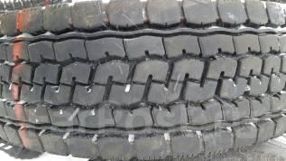 Bridgestone M890, 265/70 R19.5. Всесезонные, 2013 год, износ: 5%, 2 шт