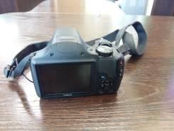 Canon PowerShot SX520 HS. 15 - 19.9 Мп, зум: 14х и более