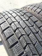 Dunlop DSX-2. Зимние, без шипов, 2012 год, без износа, 4 шт