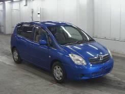 Капот. Toyota Corolla Spacio, NZE121