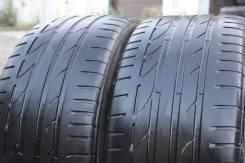 Bridgestone Potenza. Летние, 2012 год, износ: 40%, 2 шт