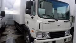 Hyundai HD120. Hyundai HD 120 Изотермический фургон - от официального дилера в Томске, 5 899 куб. см., 7 500 кг. Под заказ