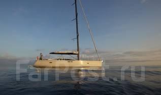 Продаётся яхта Airnness. Длина 19,00м., Год: 2011 год. Под заказ