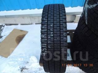 Dunlop Dectes SP001. Зимние, без шипов, 2009 год, износ: 10%, 4 шт
