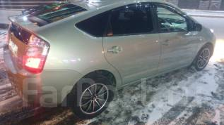 Toyota Prius. вариатор, передний, 1.5 (77 л.с.), бензин, 150 000 тыс. км