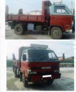 Isuzu Forward. Продам самосвал, 8 000 куб. см., 5 000 кг.