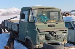 Жук. Продам грузовичок жук, 2 400куб. см., 1 250кг., 4x2