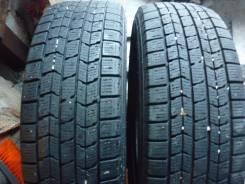 Dunlop Graspic DS3. Зимние, без шипов, износ: 20%, 2 шт