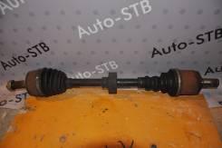 Привод. Honda Accord, CL7, ABA-CM2, ABA-CL7, CM2, CM1, ABACL7, ABACM2 Двигатели: K20A, K24A