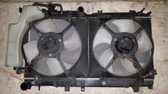 Радиатор охлаждения двигателя. Subaru Legacy B4, BL5 Subaru Legacy, BL5, BP5 Двигатель EJ20X
