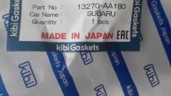 Прокладка клапанной крышки. Subaru Legacy, BLE, BPE Двигатель EJ30D