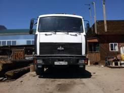 МАЗ 6422А8-332. Продается седельный тягач сцепка , 14 866 куб. см., 23 900 кг.