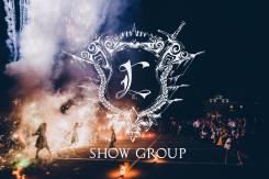 L-show Group, Luxury. Огненное шоу, фаершоу