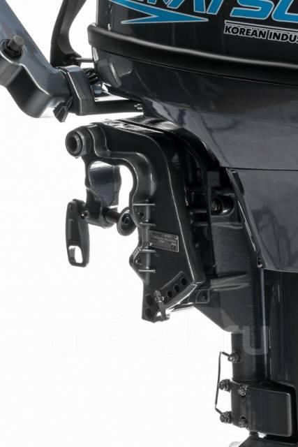 Mikatsu. 9,90л.с., 2-тактный, бензиновый, нога S (381 мм), Год: 2018 год
