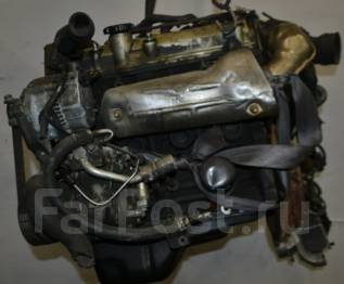 Двигатель Тойота 1VZ-FE (1VZFE) 2.0 л. бензин инжектор 138 л. с. Toyota Camry Toyota Vista Toyota Camry Prominent Двигатель 1VZFE. Под заказ