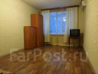 1-комнатная, улица Вяземская 7. Железнодорожный, частное лицо, 27 кв.м.