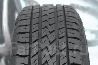 Bridgestone Dueler H/L. Всесезонные, 2008 год, износ: 20%, 4 шт