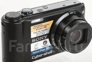 Sony Cyber-shot DSC-HX5V