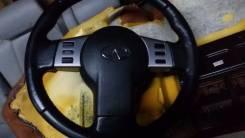 Руль. Infiniti FX35, S50