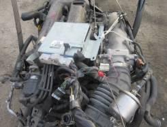 Двигатель. Nissan Primera Camino, WHP11 Двигатель SR20DE