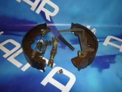 Механизм тормозной Nissan Liberty PM12, правый задний