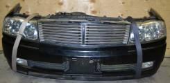 Фара противотуманная. Nissan Cedric, Y34