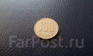 Япония. 100 йен 1979 года.