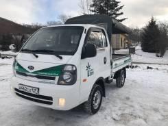 Kia Bongo III. Продаётся грузовик kia bongo III, 2 500 куб. см., 1 000 кг.