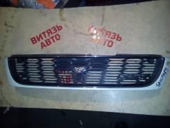 Решетка радиатора. Nissan Bluebird, EU14, ENU14, HU14