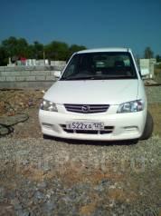 Mazda Demio. автомат, передний, 1.3 (83 л.с.), бензин