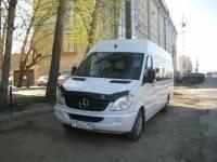 Mercedes-Benz Sprinter 315 CDI. Продам мерседес Спринтер 315 CDI, 2 200 куб. см., 17 мест