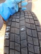 Bridgestone Blizzak MZ-03. Зимние, без шипов, 2004 год, износ: 10%, 4 шт. Под заказ