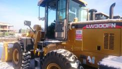 Xcmg LW300FN. Фронтальный погрузчик XCMG LW300FN, 3 000 кг.
