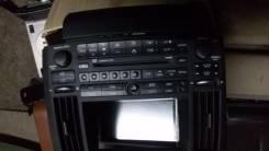 Магнитола. Infiniti FX35, S50