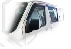 Ветровик на дверь. Daihatsu Hijet, S320V, S330V Двигатели: EFDET, EFSE, EFVE. Под заказ
