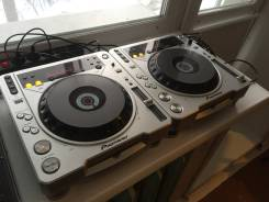 Pioneer cdj-800 mk2 (пара)