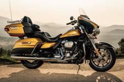 Harley-Davidson Touring Ultra Limited. 1 746 куб. см., исправен, птс, без пробега
