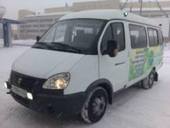 ГАЗ. Продается газель пассажирская, 2 890 куб. см., 13 мест