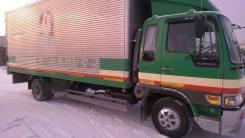 Hino Ranger. Продается грузовик хино ренжер, 7 000 куб. см., 5 000 кг.