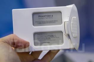 Аккумулятор для DJI Phantom 4 , 4 Pro , 4 Pro Plus !