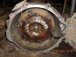 Автоматическая коробка переключения передач. Toyota Land Cruiser, FZJ80 Двигатель 1FZFE