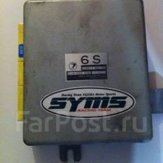 Блок управления двс. Subaru Impreza WRX STI