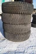 Bridgestone Blizzak Revo 969. Зимние, без шипов, 2011 год, износ: 30%, 4 шт